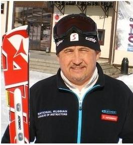 Andrej Kutyrev
